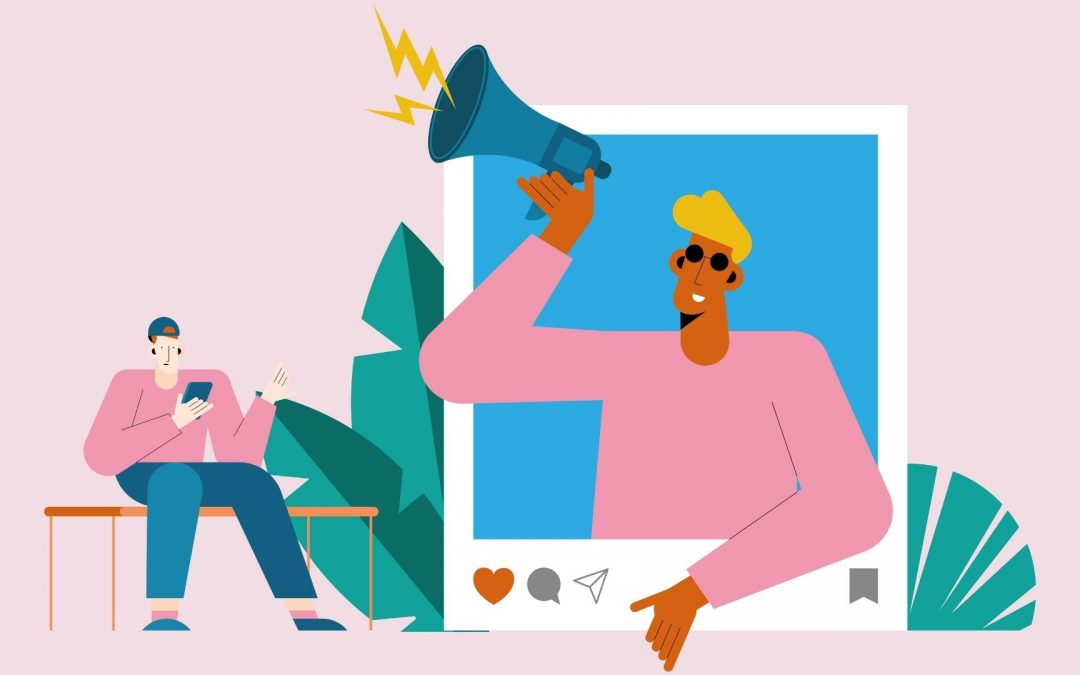 How Can Brands Use Influencer Marketing To Grow