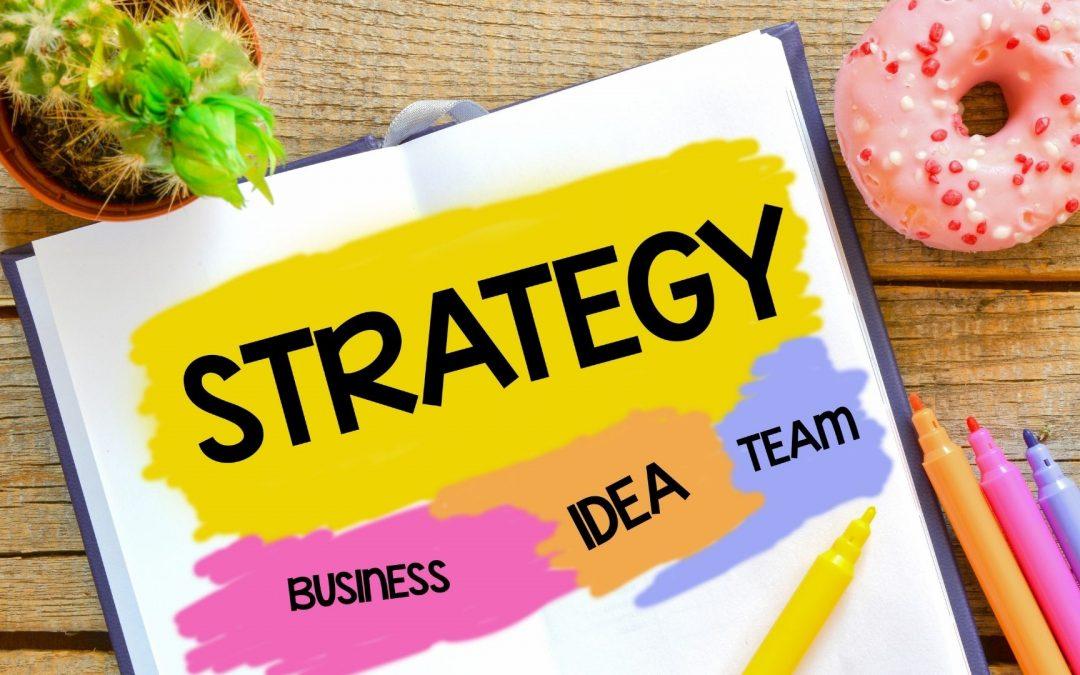 Tips To Develop Your Brand's TikTok Marketing Strategy