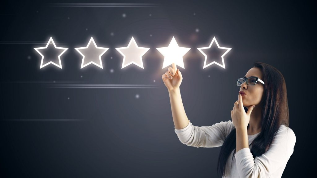 Influencer campaigns 5 stars
