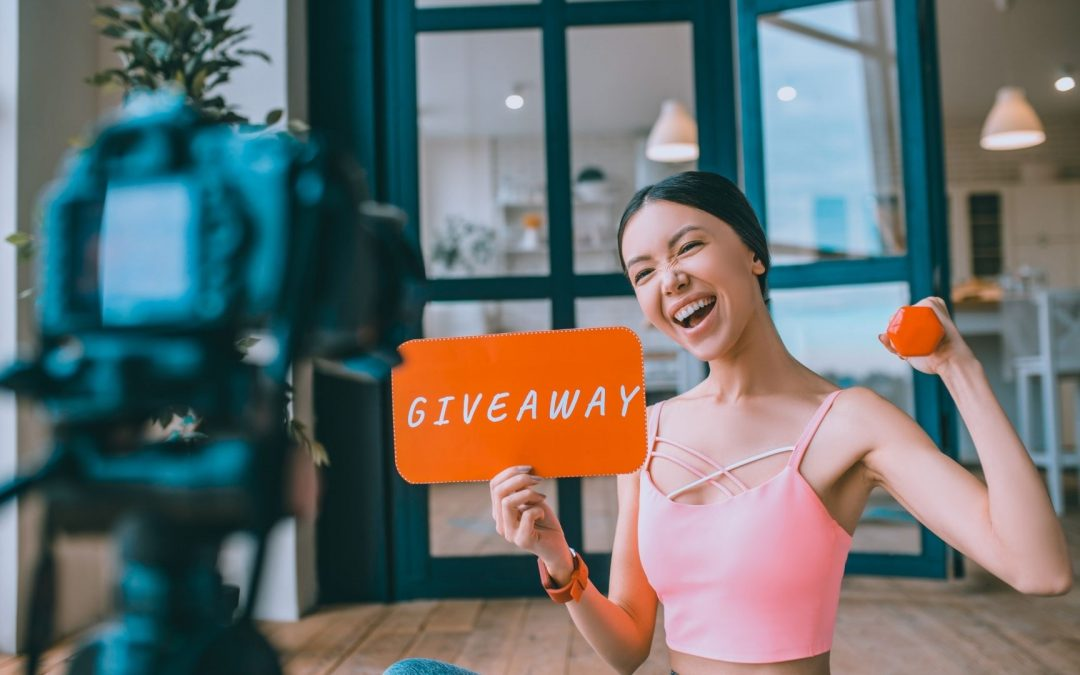 Instagram Loop Giveaways – Are They Worth A Try?